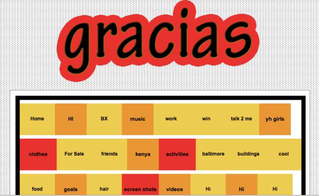 gracias-old-website